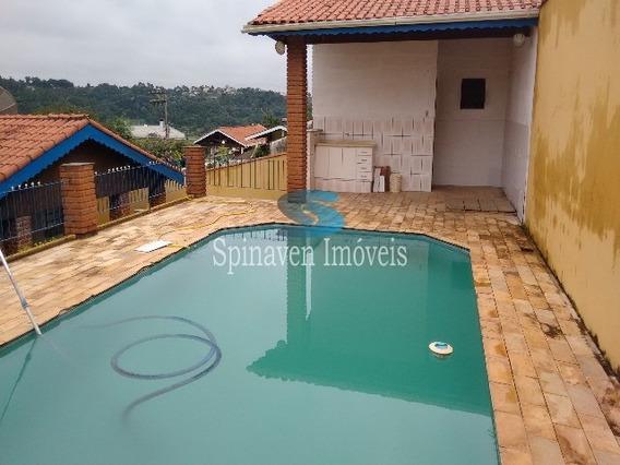 Casa Em Condomínio Em Atibaia Para Venda , Locação,permuta Ou Financiamento Direto Com O Proprietário - Co00143 - 2792703