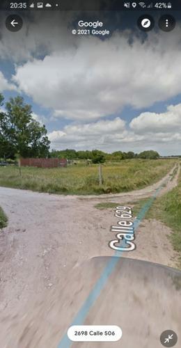 Imagen 1 de 1 de Terrenos Con Escritura En El Pato Buenos Aires