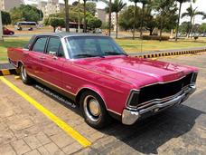 Ford Landau Ltd V8 Aut 1981/1981