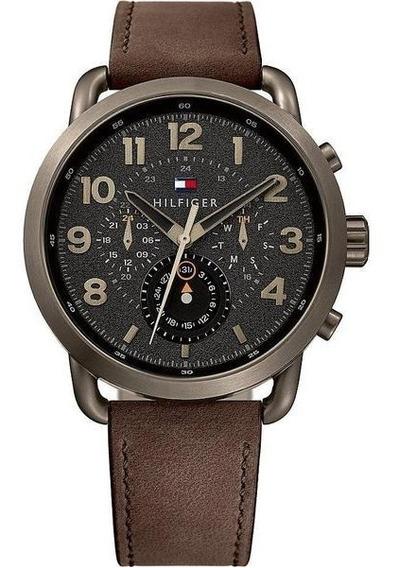 Reloj Para Hombre Caballero Tommy Hilfiger Original