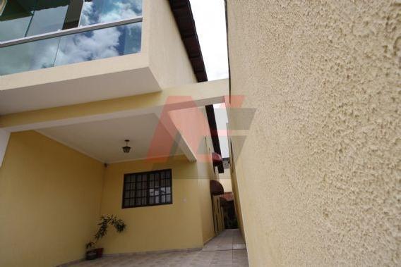 06979 - Sobrado 4 Dorms. (1 Suíte), Pestana - Osasco/sp - 6979