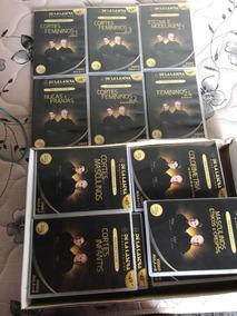 Livros De Engenharia E Dvds Para Curso De Cabeleireiro