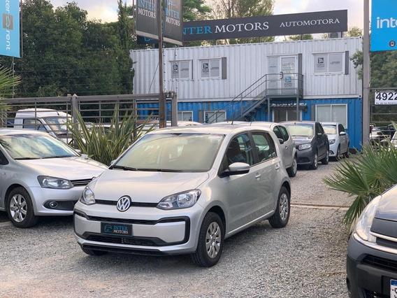 Volkswagen Up! 2020 1.0 Move Up! 75cv