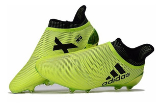 adidas Ace 17+ Purecontrol Chimpunes Originales A Pedido