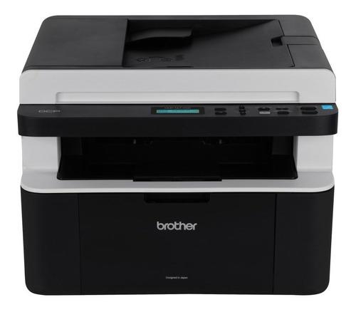 Impresora Laser Multifuncion Dcp1617nw Inalc Brother