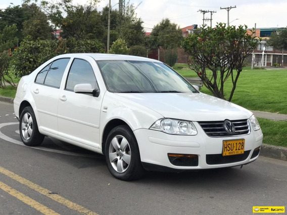 Volkswagen Jetta 2.0 Europa
