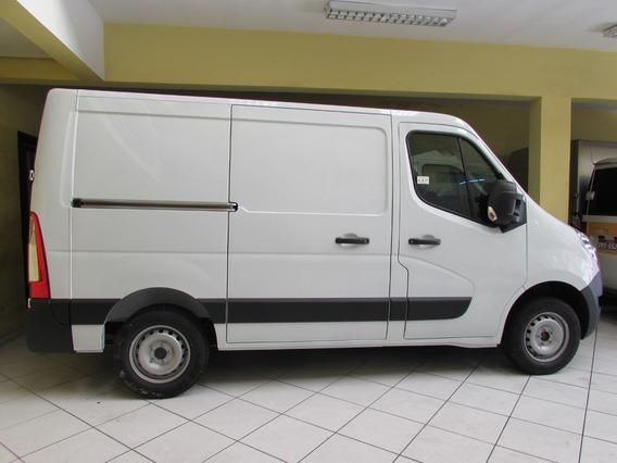 Renault Master Furgão L1h1 Branca 2.3