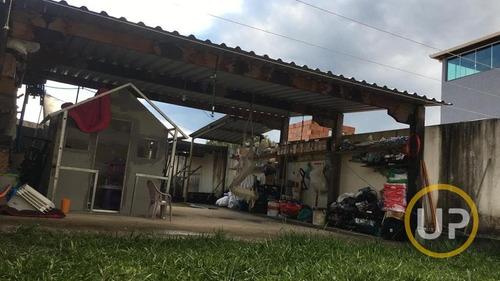 Imagem 1 de 15 de Casa Em Ponte Alta  -  Betim - 9165