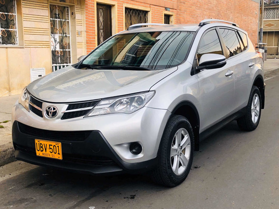 Toyota Rav4 Life