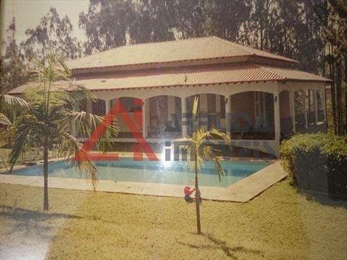 Chácara Com 4 Dorms, Condomínio Residencial Chácaras Monte Verde, Itu - R$ 900 Mil, Cod: 41951 - V41951