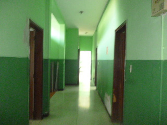 Hotel Comercial En Venta Centro Barquisimeto 20-19274 Mf