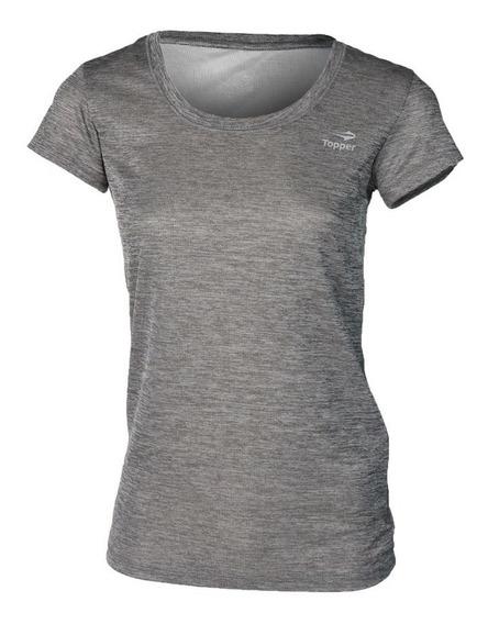 Topper T-shirt Basic Wmns Trng