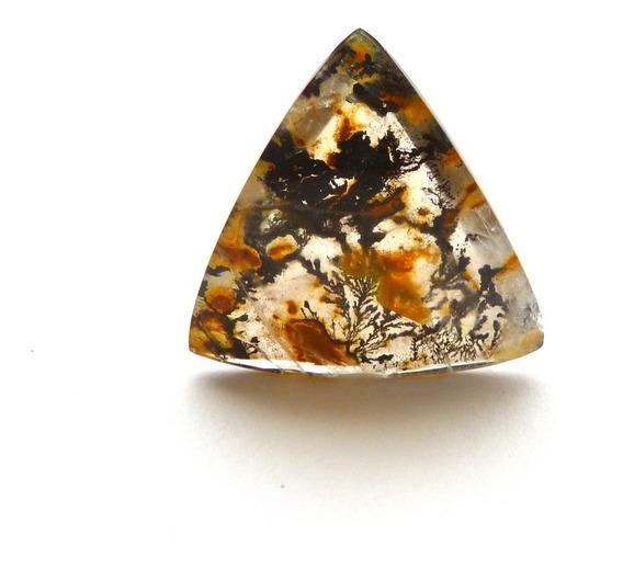 Cristal Paisagem Natural Pedra Preciosa 8202