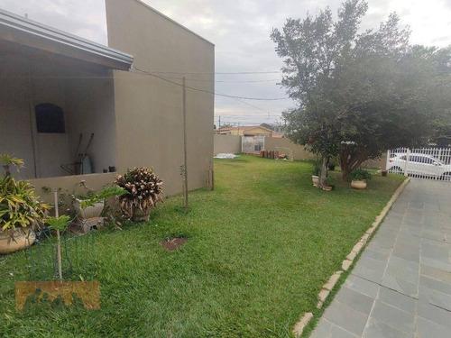 Imagem 1 de 25 de Casa Térrea Por R$ 600.000 - Vila Santa Isabel - Campinas/sp - Ca2543