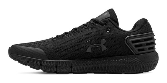Zapatillas Under Armour Ua Charged Rogue Para Hombre - Negro