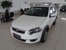 Fiat Palio Weekend Trekking 1.6 Flex 16v 5p 2016