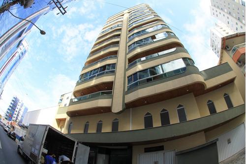 Apartamento Em Meia Praia  -  Itapema - 3430