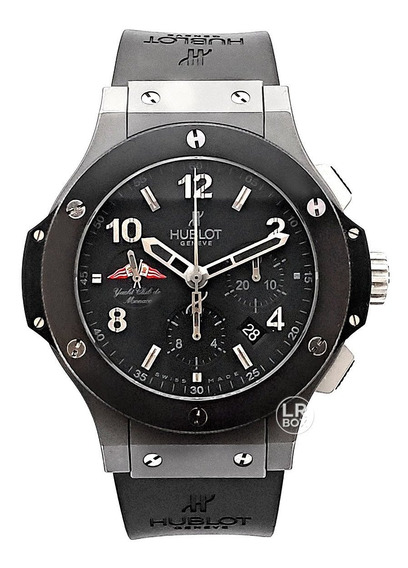 Hublot Big Bang Yatch Club De Monaco 44mm Limited Edition 50