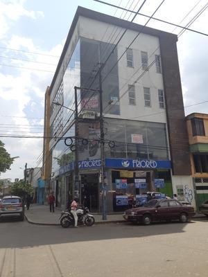 Vendo Edificio Rentable