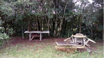 Chácara Para Venda Em Taquara, Morro Pelado, 3 Dormitórios, 2 Banheiros, 1 Vaga - Lvch014