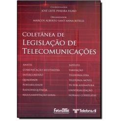 Coletânea De Legislação De Telecomunicações