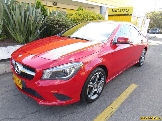 Mercedes Benz Clase Cla 200 Limited Edition 1.6 Turbo