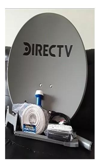 Directv Pre Pago Colombiano