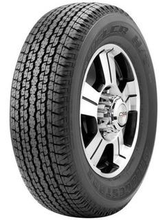 Llanta Bridgestone 265/65 R17 Dueler H/t D840 Envío Gratis