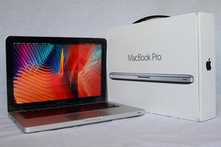 Macbook Pro 2012 4 Gb En Ram Y 500 Gb En Hdd