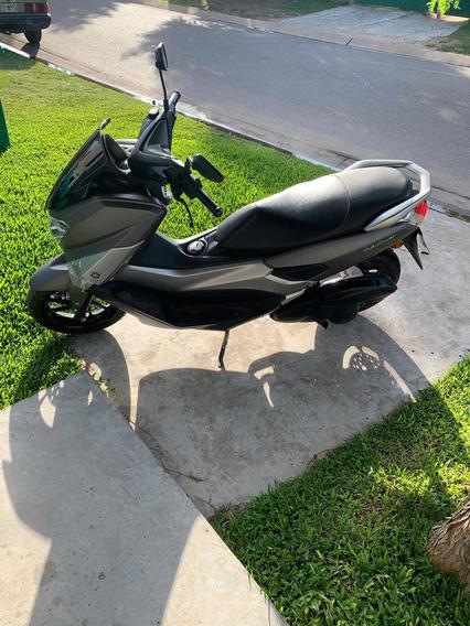 Yamaha Nmx 155 Como Nueva