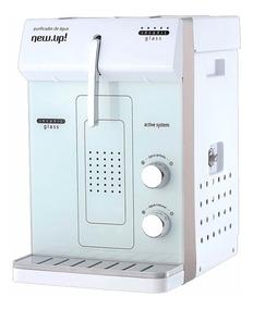 Purificador De Água Refrigerado Por Compressor Newup Infinit