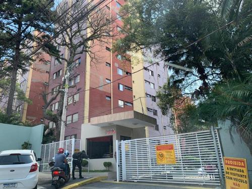 Apartamento Com 2 Dormitórios À Venda, 57 M² - Demarchi - São Bernardo Do Campo/sp - Ap65616
