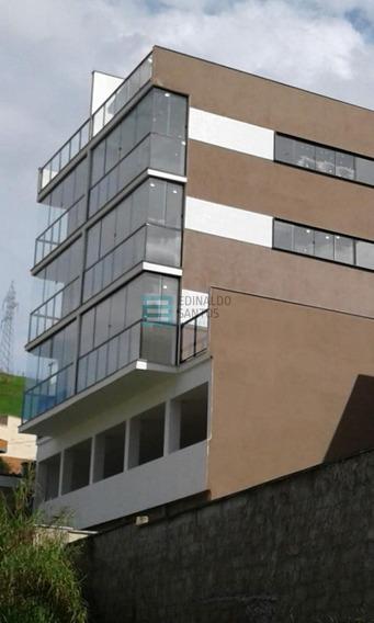 Cobertura C 2 Vagas De Garag (ref.:5070) Edinaldo Imóveis - 5070