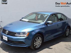 Volkswagen Jetta 2.5 Trendline Tiptronic At Como Nuevo!!