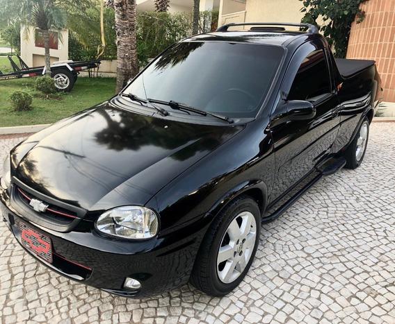 Chevrolet Pickup Corsa Sport