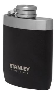 Petaca Master Stanley 236ml Acero Inoxidable Tapa Rosca New