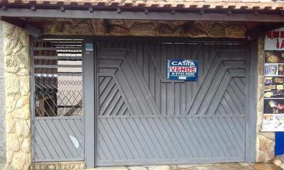 Sobrado Residencial Para Venda E Locação, Penha, São Paulo. - So13158