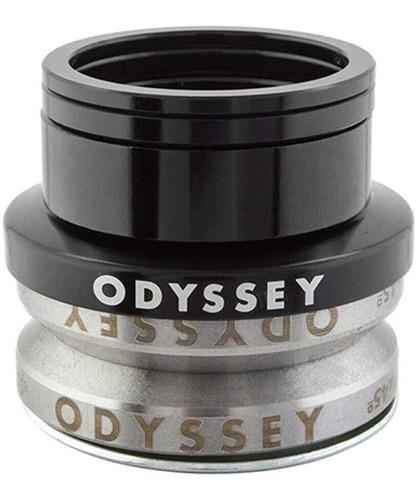 Juego De Direccion Integrado Odyssey Bmx