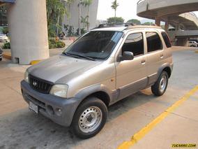 Toyota Terios 4x2