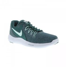 Tênis Nike Verde Lunar Apparent - Masculino E Feminino