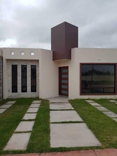 Casa En La Calera Mineral De La Reforma Hgo