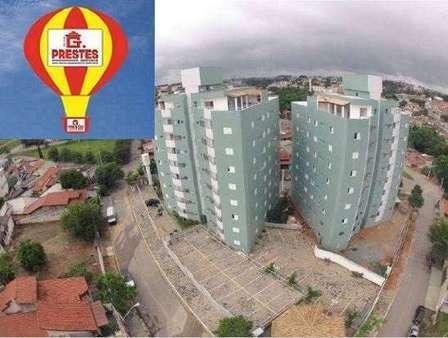 Apartamento Á Venda - Edificio Cidade Jardim - Cidade Jardim - 7b78
