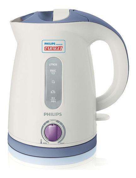 Pava Eléctrica Philips 1,2lts Hd-4691-40