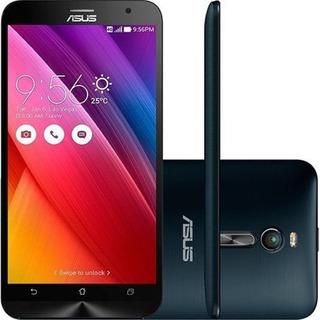 Asus Zenfone 2 Deluxe Ze551ml 128gb 4gb 13mp Preto Vitrine 2