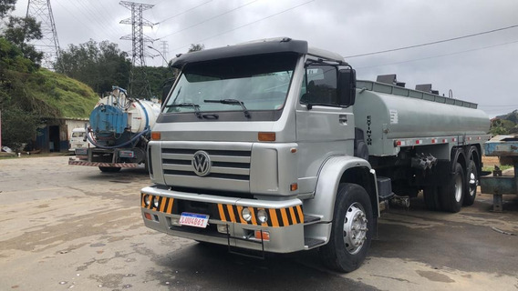 Caminhão Tanque Vw 23.250
