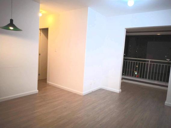 Venda Metro Barra Funda - Apto. Novo 2 Dormitórios, 1 Vaga - Projeto De Arquiteto - Ap0007