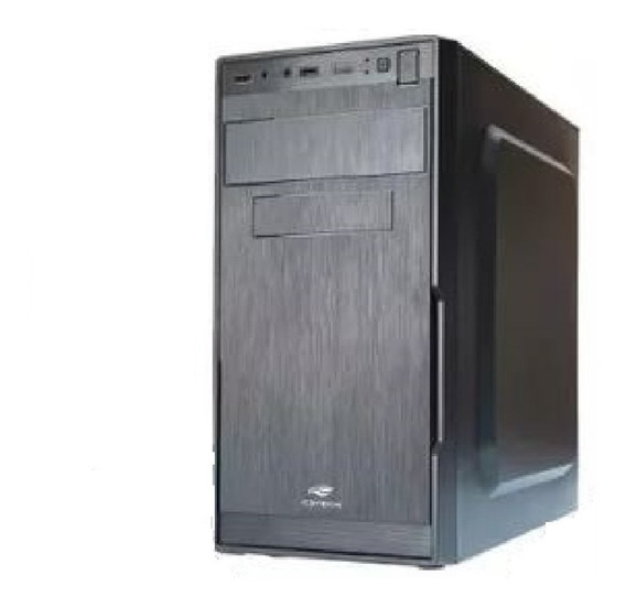 Cpu Pc Intel I3 3140 3,4ghz+ 16gb Ram+ssd240+dvd