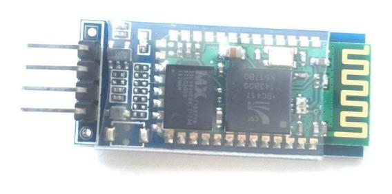Módulo Hc06 Bluetooth P/ Arduino Pic Esp8266