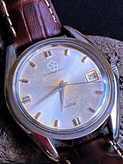 Reloj Eterna Matic Kontiki