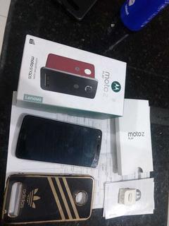 Smartphone Motorola Moto Z Play